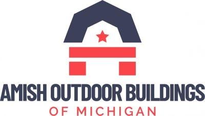 Amish Outdoor Buildings of Michigan