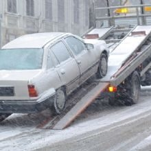 Hall's Towing & Recovery