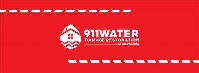 911 Water Damage Restoration of Alexandria