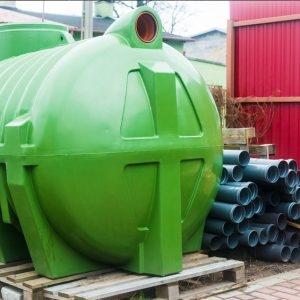A Septic Tank Pumping LLC