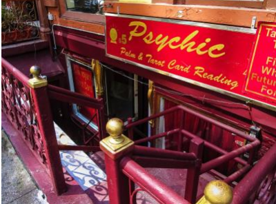 Call Psychic Now Chicago