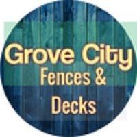 Grove City Fences and Decks