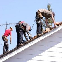 Oyster Bay Roofing & Sheet Metal Inc.