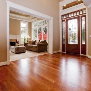 KTW Hardwood Floor Refinishing & Installation