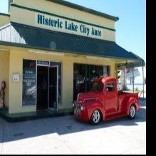 Historic Lake City Auto