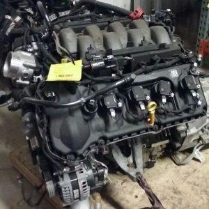 Automatic Transmission & Engine Repair Service
