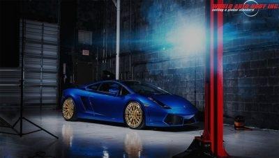 World Auto Body Inc.