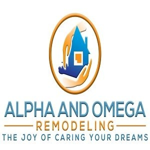 Alpha and Omega Remodeling