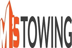 Towing Houston - M's Towing