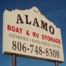 Alamo Boat & RV Storage