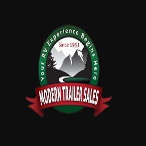 Modern Trailer