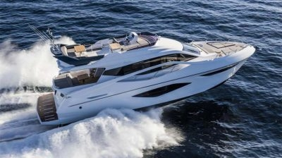 Miami Yacht & Boat Renting